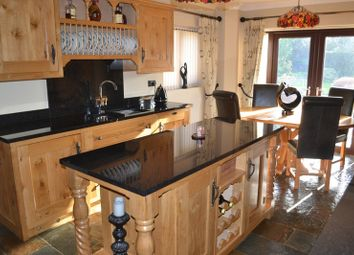 Thumbnail 4 bed detached house for sale in Heol Troeon Bach, Swansea, Swansea