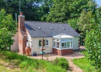 Thumbnail 2 bedroom detached bungalow for sale in Cliffords Mesne, Newent