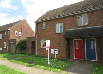 Thumbnail 2 bedroom semi-detached house for sale in Whitley Street, Scampton, Lincoln