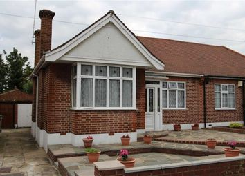 Thumbnail 2 bed semi-detached bungalow for sale in College Gardens, North Chingford, London