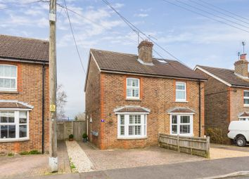 2 bed terraced house for sale in Victoria Road, Haywards Heath RH16