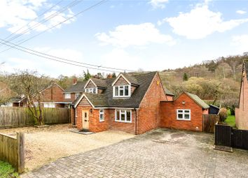 Thumbnail 4 bed detached house for sale in Stonor, Henley-On-Thames