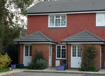 Thumbnail 1 bed maisonette to rent in Bartletts Court, Ash Vale