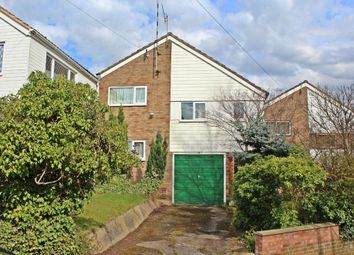 Thumbnail 3 bed detached house for sale in Pangfield Park, Allesley Park, Coventry