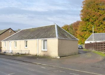 Thumbnail 2 bed bungalow for sale in Prieston Road, Bankfoot, Perthshire
