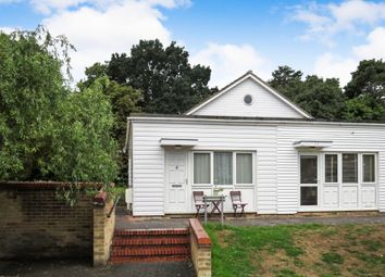 Thumbnail 1 bed terraced bungalow for sale in Ellis Gardens, Keswick Hall, Norwich