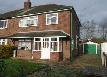 Thumbnail 3 bed semi-detached house for sale in Dunnisher Road, Wythenshawe, Manchester