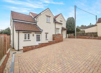 Thumbnail 4 bed detached house for sale in Castle Hill, Nether Stowey, Bridgwater
