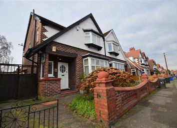 Thumbnail 3 bedroom semi-detached house to rent in Burnside Drive, Burnage, Manchester, Greater Manchester