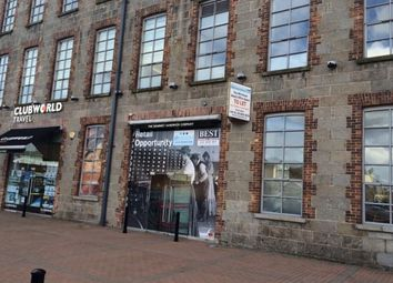 Thumbnail Retail premises to let in Unit 4 Drumalane Mill, The Quays, Newry