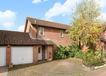 Thumbnail 3 bed link-detached house for sale in Warmans Close, Wantage