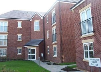 Thumbnail 2 bed flat to rent in Abernethy Street, Bolton