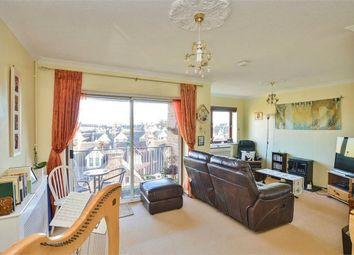 Thumbnail 2 bed flat for sale in 12-14 Wiltie Gardens, Folkestone, Kent