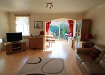 Thumbnail 3 bedroom terraced house to rent in Glassonby Walk, Camberley