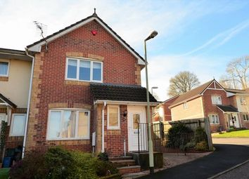 Thumbnail 3 bed end terrace house for sale in Spencer Drive, Tiverton