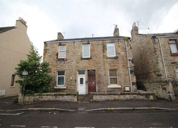 Thumbnail 2 bed flat for sale in Cloanden Place, Kirkcaldy, Fife