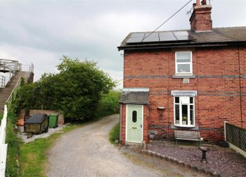 Thumbnail 2 bed property for sale in Rose Lane, Church Fenton, Tadcaster