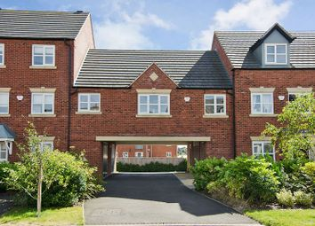 Thumbnail 2 bed flat for sale in Charles Hayward Drive, Sedgley, Dudley