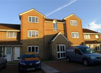 Thumbnail 2 bed flat to rent in Great Meadow Road, Bradley Stoke, Bristol