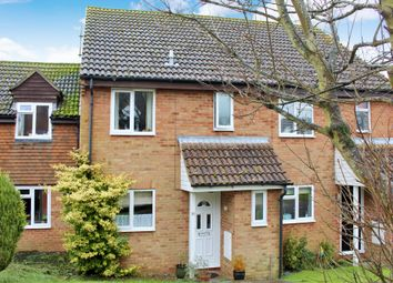 Thumbnail 3 bed terraced house for sale in Hawthorne Way, Great Shefford, Hungerford