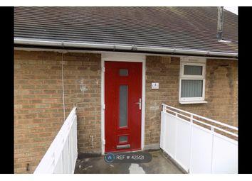 Thumbnail 2 bed flat to rent in Bromford, Birmingham