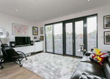 Thumbnail 2 bed flat for sale in James Yard, Larkshall Road, London