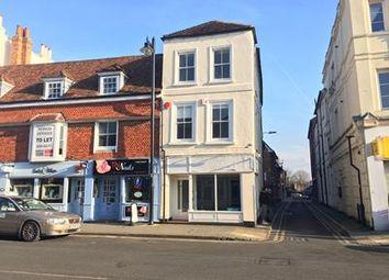 Thumbnail Retail premises to let in 49 Northbrook Street, Newbury, Berkshire