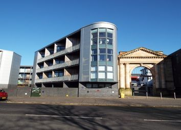 Thumbnail 2 bed flat to rent in Moore Street, Gallowgate