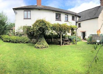 Thumbnail 6 bed detached house to rent in Cutteridge Lane, Exeter, Devon