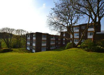 Thumbnail 1 bed flat to rent in Hillside, Hoddesdon