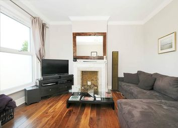 Thumbnail 3 bed flat to rent in Mallinsonrd, London
