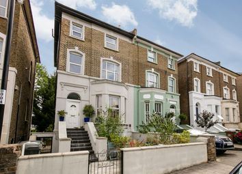 Thumbnail 4 bed maisonette for sale in Wynell Road, London