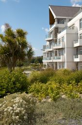 Thumbnail 4 bed flat for sale in Majestic Apartments, Onchan