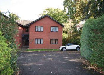 Thumbnail 1 bedroom flat to rent in Minley Grove, Minley Road, Fleet