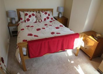 Thumbnail 1 bed property to rent in Farndish Road, Irchester, Wellingborough