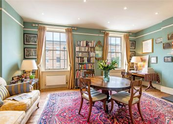 Thumbnail 1 bed flat for sale in Mecklenburgh Square, London