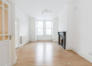 Thumbnail 3 bed flat to rent in Cann Hall Road, Leytonstone