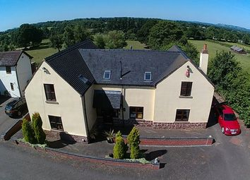 4 bed detached house for sale in Lockley Wood, Lockley Wood TF9