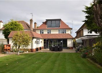 Thumbnail 5 bed detached house for sale in Kings Drive, Eastbourne, East Sussex