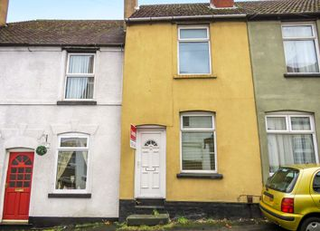Thumbnail 2 bed terraced house for sale in Intended Street, Halesowen