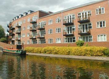 Thumbnail 2 bedroom flat to rent in St. Vincent Street, Edgbaston, Birmingham