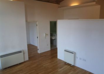 Thumbnail 1 bed flat to rent in 1 Bed, Unfurnished, Velvet Mill