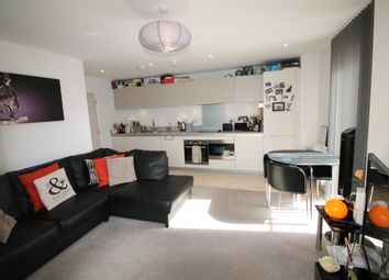Thumbnail 2 bed flat to rent in Callisto Court, 108 Hammersley Road, London