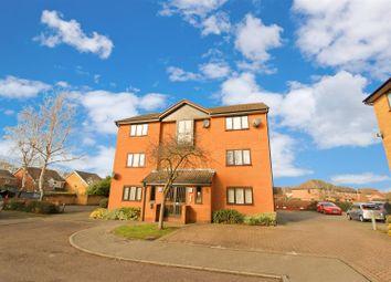 Thumbnail 2 bedroom flat for sale in Ullswater, Huntingdon