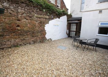 Thumbnail 1 bed flat for sale in Hampden Place, Alphington Street, St. Thomas, Exeter