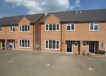 Thumbnail 3 bed semi-detached house to rent in Malham Drive, Kettering