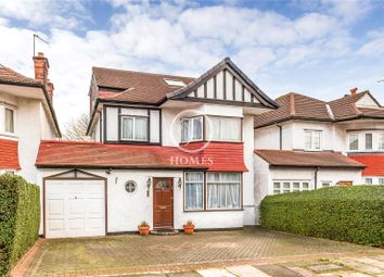 Thumbnail 5 bed detached house for sale in Beaufort Gardens, London