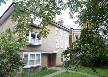 Thumbnail 1 bed flat to rent in Annan Court, 19 Harold Road, London