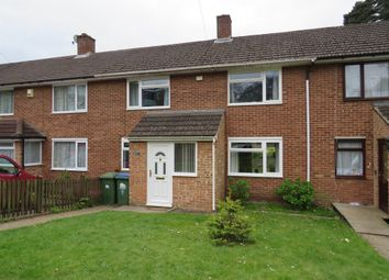 Thumbnail 3 bedroom terraced house for sale in Seymour Close, Shirley, Southampton