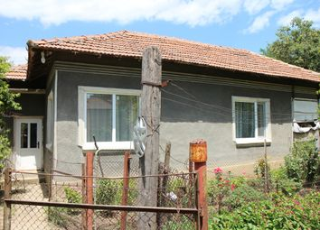 Thumbnail 3 bed detached house for sale in Popina Village, Silistra Province, 1 Km. From River Danube